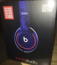 Beats by Dr. Dre Studio 2.0 Headphones - FRANCE FFF  (FIFA Limited Edition)