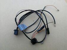 Bmw e65 e66 CD Wechsler Nachrüstkabel CD-Changer