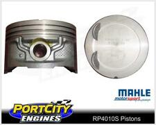 Mahle Dish Top Piston set for Ford 6cyl Falcon BA 4.0L DOHC Petrol RP4010S