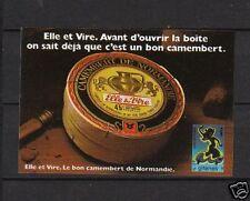 étiquette Allumettes France Fromage Elle & Vire