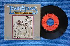 THE TEMPTATIONS / SP TAMLA MOTOWN C 010-97.377 / 1975 ( F )