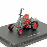 Chauvin R6, 1954 - Hachette 1:43 scale diecast model tractor