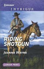 Riding Shotgun (The Kavanaughs), Wayne, Joanna, Very Good Book
