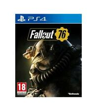 Juego Sony PS4 Fallout 76 Pgk02-a0021658