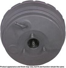 Power Brake Booster-Vacuum Cardone 53-2760 Reman