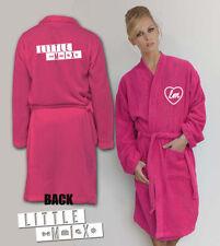 Unbranded Cotton Lingerie & Nightwear Robes for Women