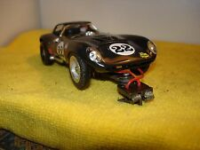 Vintage Cox Cheetah slot car 1/32 Offered by MTH.