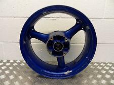 """Kawasaki ZX6R J & A1P ENKEI 17"""" Rear wheel rim (R-1384) 2000 - 2003"""