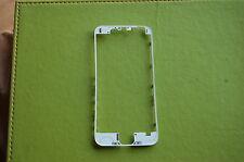 """IPhone 6 (4,7 """"), cadre cadre avant titulaire LCD Pièce de Rechange Blanc"""
