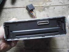 JVC KD-G343 CD Player
