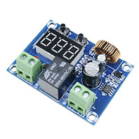 XH-M609 Battery Low Voltage Disconnect Protection Board Module DC 12-36V Output