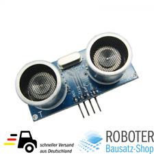 HC-SR04 Ultraschall-Modul Entfernungsmesser Abstandsmesser Arduino Raspberry