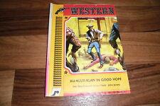 Richter WESTERN  # 14 -- KU-KLUX-KLAN in GOOD HOPE // Sheriff macht reinen Tisch