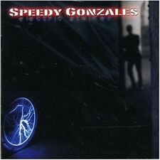 Speedy gonzales-Electric stalker CD