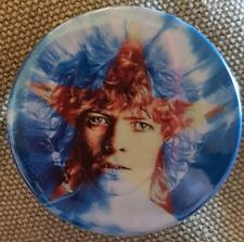 David Bowie 38mm Badge