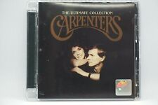 The Carpenters - The Ultimate Collection   2XCD Album  (Push Button Jewel Case)
