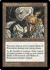 HELM OF POSSESSION Tempest MTG Artifact RARE