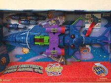 Disney Pixar Buzz Lightyear's Space Ranger Spin Starship Sword - New