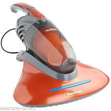 VonHaus UV Dust Mite Hand Held Bed Vacuum Cleaner Bagless Vac | 550W