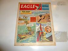EAGLE Comic - Year 1960 - Vol 11 - No 42 - Date 15/10/1960 - UK Paper Comic