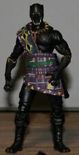 Marvel Legends T'Chaka Black Panther M'Baku Wave, figure only, loose/complete