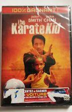 Karate Kid DVD NEUF (Jackie Chang)