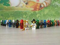Minifigures Toys 20 Pcs Set Mini Super Heroes Figures Building Blocks Superheros