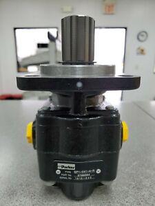3789384 Parker Hydraulic Gear Pump Gp1-041-4-R NEW IN BOX