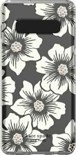 Kate Spade NY Protective Hardshell Case for Samsung Galaxy S10+ Plus Hollyhock