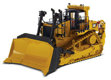 Diecast Masters 1/50 Scale Caterpillar D10t2 Track-type Tractor Dozer 85532