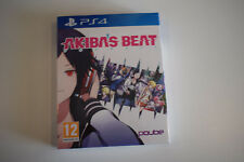 akiba's beat limited edition limitée coffret ps4 ps 4 playstation 4 neuf