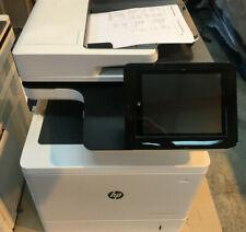 HP Colour LaserJet Enterprise MFP M577F M577 Multifunction A4 Printer Warranty