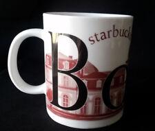 Starbucks City Mug Bonn 16 fl oz 473ml Tasse Grande