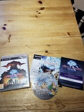 PS3 Playstation 3 Pal Game FINAL FANTASY XIV A REALM REBORN with Box Manual