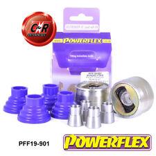 PFF19-901 Powerflex Ford Escort MK5,6 & 7 + RS2000 90-01 Fr Wbone Rr Bushes 47mm