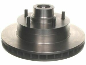 For 1995-1997 Dodge B1500 Brake Rotor and Hub Assembly Front Raybestos 57643RP