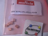 DFCB35G25LAHAA-RAB muRata 5.25GHz Dielectric Filter SMT - NOS Qty 6