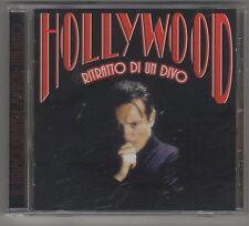 MASSIMO RANIERI RITRATTO DI UN DIVO CD F.C. NUOVO!!!