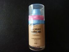 Almay Wake Up Liquid Makeup / Foundation - SAND  #060 - Brand New / Sealed