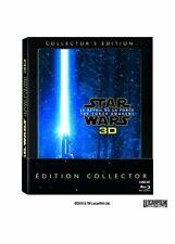 Star Wars 7 : Le Réveil de la Force - Édition Collector Blu-ray 3D + Blu-ray