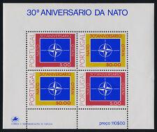 Portugal 1422a MNH NATO