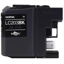 Printer Cartridge Brother High YieldBlack Ink Cartridge