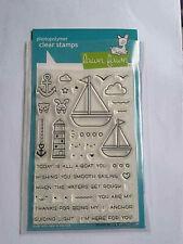 Einzelstück - Clear Stamps  - Karten - Alben -etc.- Lawn Fawn
