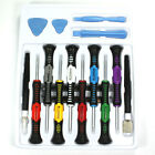 16 in 1 Screwdriver Tweezer Set Versatile Repair Tools Kit for PDA Phone PSP