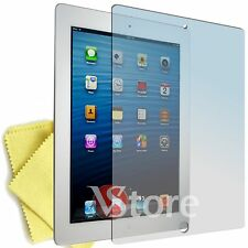"3 Pellicola Per Apple iPad 2 3 4 Retina Salva Proteggi Schermo Display LCD 9,7"""