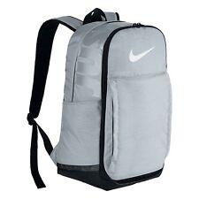 077d703a023 NWT NIKE Brasilia 7 Backpack Pure Platinum