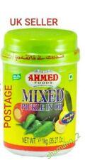 Ahmed Foods PREMIUM MIXED PICKLE In Oil, 1KG MANGO