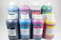 8x250ml UV Dye Canon CLI-8 refill ink kit PIXMA Pro 6000 Pro 9000 PIXMA 6500