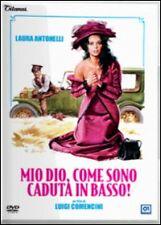 Mio Dio, come sono caduta in basso! (1974) DVD NUOVO E SIGILLATO