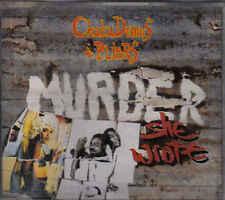 Chaka Demus&Pliers-Murder She Wrote  cd maxi single